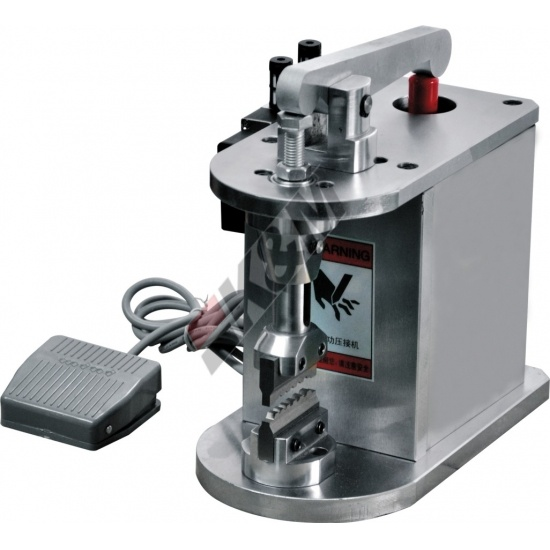 PNEUMATIC CRIMPING MACHINE HW-336CM