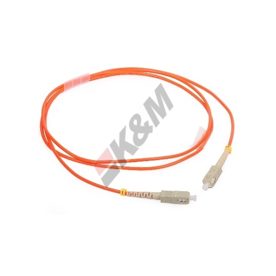 Data Center Premium Patch Cord